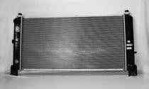 2002 - 2010 Cadillac Escalade EXT Radiator (1-inch Core)