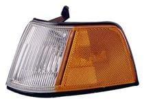 1990 - 1991 Honda Civic Corner Light (Sedan) - Left (Driver)