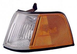1990-1991 Honda Civic Corner Light (Sedan) - Left (Driver)