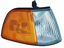 1990 - 1991 Honda Civic Corner Light (Hatchback) - Right (Passenger)