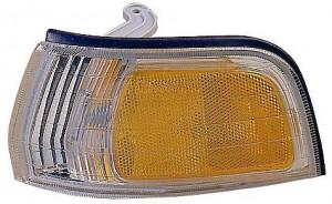 1992-1993 Honda Accord Corner Light - Left (Driver)