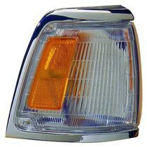 1992-1995 Toyota Pickup Parking Light - Right (Passenger)