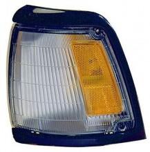 1992-1995 Toyota Pickup Corner Light (2WD / STD / Prime) - Left (Driver)