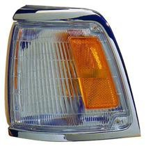 1992 - 1995 Toyota Pickup Corner Light (2WD / Bright) - Left (Driver)