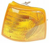 1993-1997 Ford Ranger Corner Light - Left (Driver)