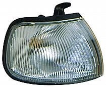 1993-1994 Nissan Sentra Corner Light - Left (Driver)