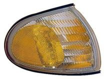 1995 - 1997 Ford Windstar Corner Light Assembly Replacement / Lens Cover - Right (Passenger)
