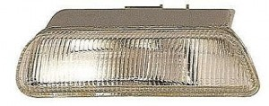 1995-1999 Plymouth Neon Front Signal / Park Light - Right (Passenger)