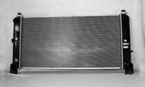 2000 - 2008 GMC Yukon XL Radiator (1-inch Core)