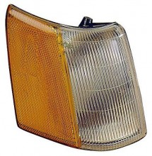 1993-1998 Jeep Grand Cherokee Corner Light - Right (Passenger)