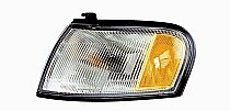 1995 - 1998 Nissan 200SX Corner Light - Left (Driver)