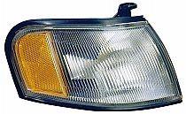 1995-1998 Nissan 200SX Corner Light - Left (Driver)