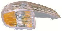 1995 - 2001 Ford Explorer Corner Light Assembly Replacement / Lens Cover - Right (Passenger)