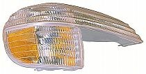 1995-2001 Ford Explorer Corner Light - Right (Passenger)