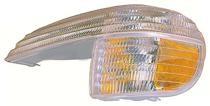 1995 - 2001 Ford Explorer Corner Light - Left (Driver)