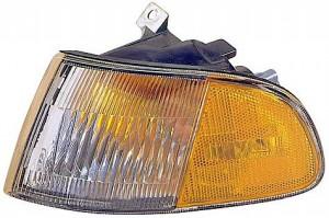 1992-1995 Honda Civic Corner Light (Coupe/Hatchback / Signal/Marker Lamp Combo) - Left (Driver)