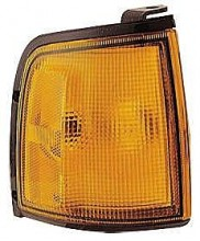 1991-1997 Isuzu Rodeo Corner Light (Park/Marker Combination / with Black Rim) - Right (Passenger)