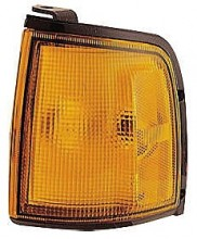 1991-1997 Isuzu Rodeo Corner Light (Park/Signal Combination / with Black Rim) - Left (Driver)