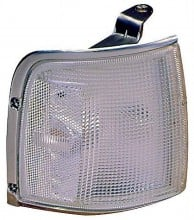 1991-1997 Isuzu Rodeo Corner Light (Park/Marker Combination / with Bright Rim) - Left (Driver)