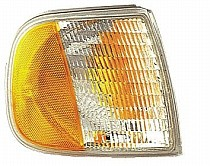 1997-1997 Ford F-Series Heritage Pickup Corner Light - Right (Passenger)