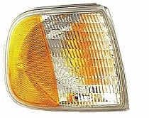 1997 Ford F-Series Heritage Pickup Corner Light - Right (Passenger)