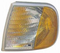 2001 - 2003 Ford F-Series Heritage Pickup Parking / Signal Light - Right (Passenger)