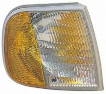 1997 - 2002 Ford Expedition Parking + Signal Light - Left (Driver)