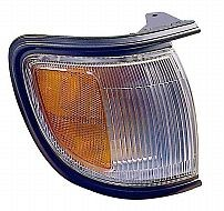 1996-1999 Nissan Pathfinder Front Marker Light - Right (Passenger)