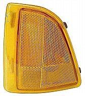 1994-1997 GMC Sonoma Corner Light - Right (Passenger)