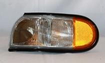 1996 - 1998 Nissan Quest Van Corner Light - Left (Driver)