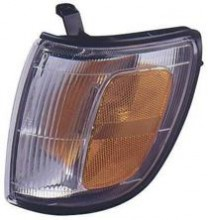 1996 - 1997 Toyota 4Runner Corner Light - Right (Passenger)