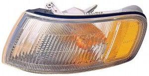 1995-1998 Honda Odyssey Corner Light - Right (Passenger)
