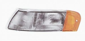 1992-1995 Ford Taurus Front Marker Light - Left (Driver)