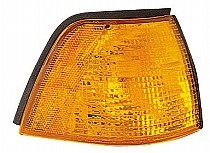 1992 - 1995 BMW 325i Parking + Signal Light (Hatchback/Sedan + Park/Signal Combination) - Right (Passenger)