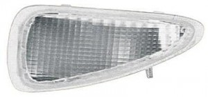 1995-1999 Chevrolet Chevy Cavalier Parking / Signal Light (Z24 / Park/Signal Combination) - Left (Driver)