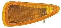 1995-1999 Chevrolet Chevy Cavalier Parking / Signal Light (Excluding Z24 / Park/Signal Combination) - Left (Driver)