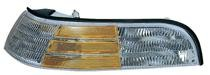 1992-1997 Ford Crown Victoria Corner Light (LX / Includes Marker Lamp) - Right (Passenger)