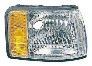 1997-1999 Cadillac Concours Corner Light - Right (Passenger)