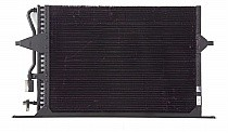 1997-2000 Ford Contour A/C (AC) Condenser