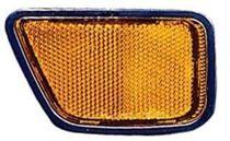 1997 - 2001 Honda CR-V Front Bumper Side Reflector - Right (Passenger)