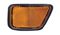 1997 - 2001 Honda CR-V Front Bumper Side Reflector - Left (Driver)