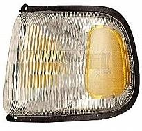 1994-1997 Dodge Van Corner Light - Left (Driver)