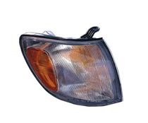 1998 - 2000 Toyota Sienna Corner Light Assembly Replacement / Lens Cover - Left (Driver)