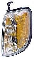1998-2000 Nissan Frontier Corner Light - Left (Driver)
