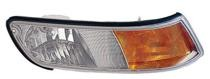 1998 - 2002 Mercury Grand Marquis Corner Light - Right (Passenger)