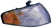 1998 - 1999 Mazda 626 Corner Light - Right (Passenger)