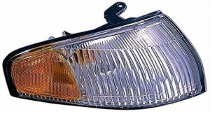 1998-1999 Mazda 626 Corner Light - Right (Passenger)