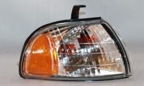 1997 - 1999 Subaru Legacy Corner Light - Right (Passenger)