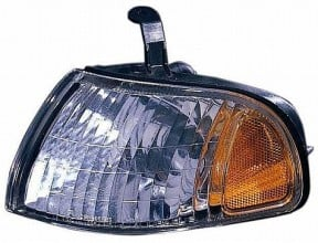 1997-1999 Subaru Legacy Corner Light - Right (Passenger)