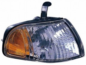 1997-1999 Subaru Outback Corner Light - Left (Driver)
